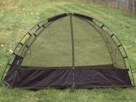 Anti-muggen Dome tent Zwart - 210 x 110 x 70 cm. - nieuw gemaakt
