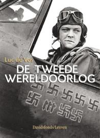 Boek De Tweede Wereldoorlog Luc De Vos