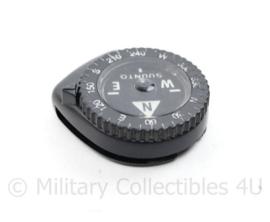 Defensie en Korps Mariniers SUUNTO Clipper L/B NH Kompas - Zwart voor aan de uitrusting en MOLLE - werkend - 3.5 x 2.5 cm - origineel