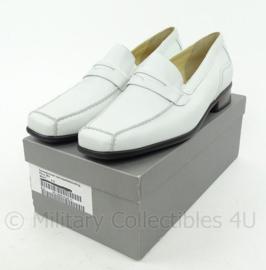 KM Koninklijke Marine dames Tropen schoenen Durea City Way - met elastische sluiting - rubberen zool - maat 9 - origineel