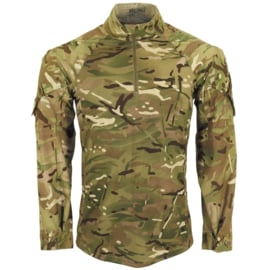 Brits MTP UBAC combat shirt Hot Weather- Underbody armour  - MEDIUM - origineel