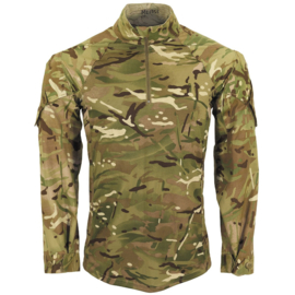 Brits MTP UBAC combat shirt Hot Weather- Underbody armour  - Large - origineel