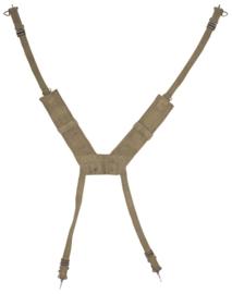 US Army model M56 suspender/Combat Harness Suspenders - Vietnam oorlog - origineel