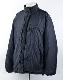 Snugpak Sleeka Elite Reversible omkeerbare jas - groen / zwart - tot -10 graden - maat M - origineel