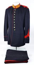 Korps Mariniers 1986 PIKA Pak Prinsjesdag tenue - maat 53 - origineel