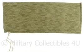 Tas voor haringen & toebehoren - strichtarn camo - 50 x 20 cm. - origineel