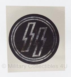 SS Politische bereitschaften decal - 1-141