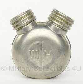 Mosin Nagant metailen oiler / olie bus - origineel