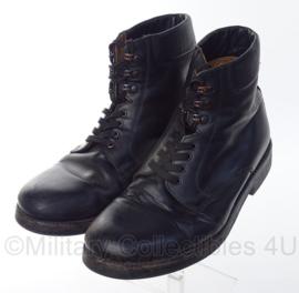 KMAR Koninklijke Marechaussee DT schoenen - gebruikt - maat 275B = 43,5B - origineel