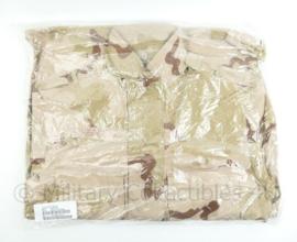KL Nederlandse leger Desert parka GVT - maat 8000/0510 - nieuw in verpakking - origineel