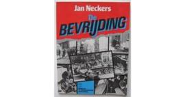 Boek De bevrijding Jan Neckers