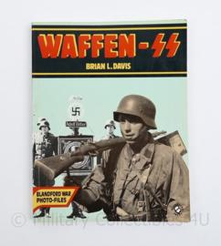 Waffen SS Brian L Davis