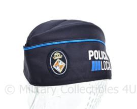 Spaanse Policia Local schuitje Palma - nieuw !-  maat 57 - origineel