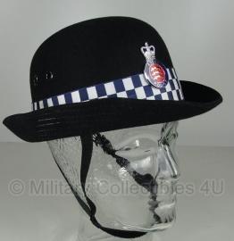 Britse dames politie hoed - Essex Police - meerdere maten - origineel