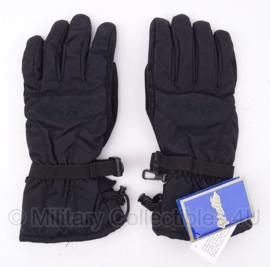 KL en KMAR S.P.E. handschoenen met membraan SPE glove  - Nieuw in verpakking! - maat Small - origineel