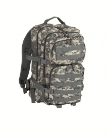 US Assault Pack Large - ACU camo