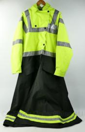 Zeldzame British mounted Police politie Coat lange jas te paard - Medium - origineel