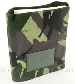 KL Nederlandse leger handboek onderofficier - HB 2-07/B - druk 1 - origineel
