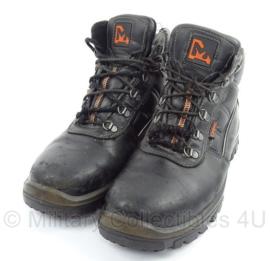 Emma Bjorn S3 Safety schoenen - half hoog - licht gedragen - maat 42 - origineel