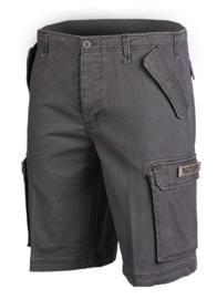 PARATROOPER shorts prewash korte broek - groen