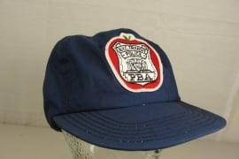 New York N.Y.C. transit Police PBA Baseball cap - Art. 505 - origineel