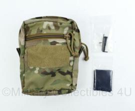 Wilcox Firstspec multicam scope pouch met tools - 18x15x4 cm - origineel
