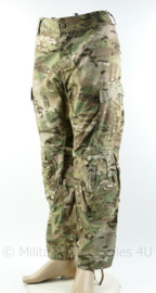 US Army Multicam Combat trouser team soldier (met ruimte voor kniebeschermers) - maat XLarge-Regular - origineel