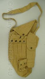 Thompson M1928A1 draagtas voor Thompson en magazijnen