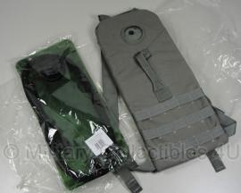 Waterrugzak Camelbak 4 liter - US ARMY - grijs  - NIEUW in de verpakking - origineel