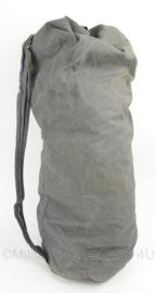 MVO plunjezak 1952 - grijsblauw - gebruikt - origineel