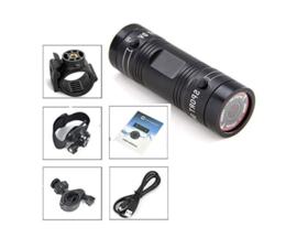 Tactical mini  sport HD camera - 9 x 3 cm - nieuw gemaakt