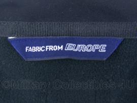 Pro Cam Fis soft shell jas - nieuw - zwart - maat L
