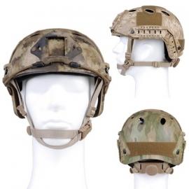 Mich helm camo - top kwaliteit - Digital desert, Multicam of FG zomer