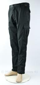 Nederlandse Brandweer huidig model broek - maat 50 - NIEUW - origineel