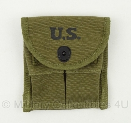 .30 M1 carbine pouch met belt loop - replica