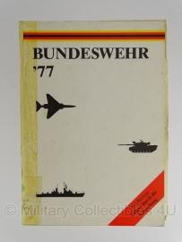 Bundeswehr '77