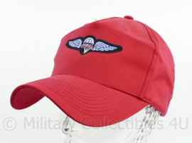 Baseball cap Rigger Special Forces  - one size - origineel!