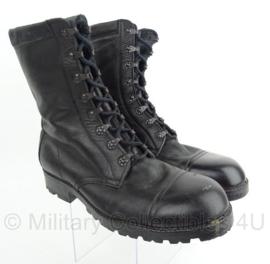 US army boots  -  maat 45 = 290m  -  origineel