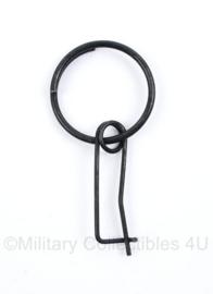 Defensie handgranaat pin - origineel