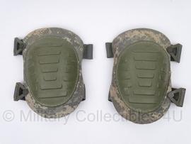 US Army ACU camo kniebeschermers - origineel