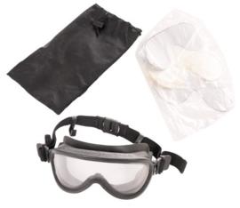 Paulson A-Tac 510 Tactical bril - origineel