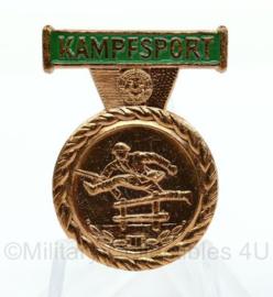 DDR speld Kampfsport - origineel