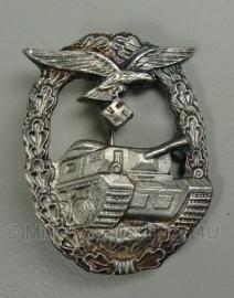 Luftwaffe Panzerkampfabzeichen