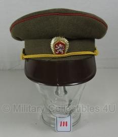Politie pet Tjechië- Slowakije - art. 111