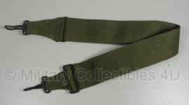 Carry strap Olive Drab (Musette bag etc) Strap Carrying Gen. Pur. -origineel 1948