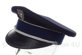 Franse politie pet  -  maat 55  -  origineel