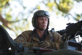 US Tanker Goggles - zoals gebruikt in de Film Fury door Brad Pitt.
