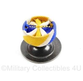 Defensie knooplint van de medaille officier in de orde van Oranje van Naussau