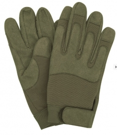 US Army Glove - Groen