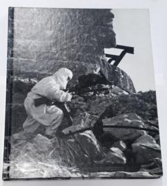 Boek Herstel van het rode leger. De tweede wereldoorlog. John Shaw